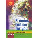 Famous Fiction For You Book 3 / Orient Express