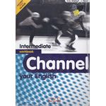 Channel Your English Intermediate Workbook Mmpublications