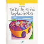 The Darnley Familys Long-Lost Necklace-Beginner Eli Readers