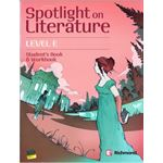 Sportlight On Literature Level E Richamond