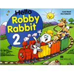Hello Robby Rabbit 2 / Macmillan Yay