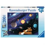 Ravensburger Puzzle 200 Parça The Solay System 127962