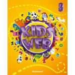 Kids Web 3 Richmond Publishing