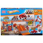 Hot Wheels Blok Araç Ve Test Merkezi 91715