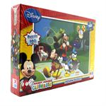 Ks Games Puzzle 100 Parça Mickey Mouse MCH714