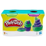 Play-Doh Mini 2Li Hamur 23655