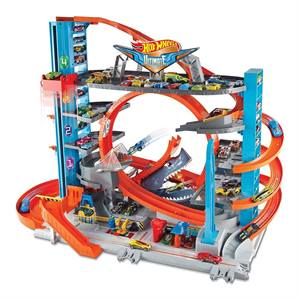 Hot Wheels Ultimate Garaj FTB69