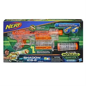 Nerf Modulus Shadow Ops Shadow E2655
