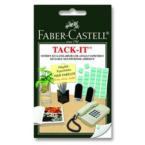 Faber Castell Tack-It 50 Gr 187091