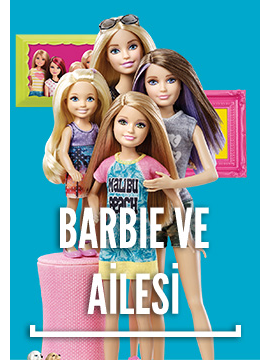 Barbie ve Ailesi