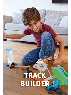 Hot Wheels Track-Builder